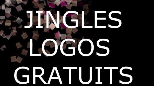 jingles logos gratuits